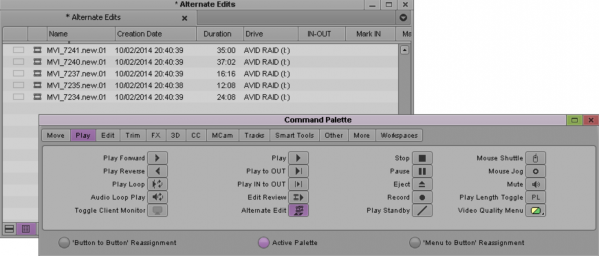 Avid ships their new Media Composer with new licensing options 9