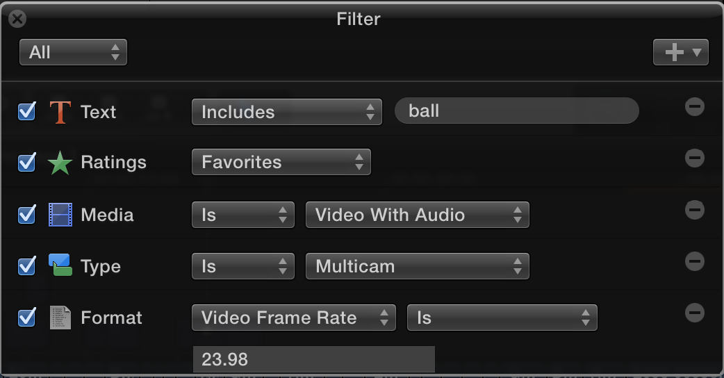 Kicking the Tires on the Adobe Premiere Pro CC 2014.1 Update 5