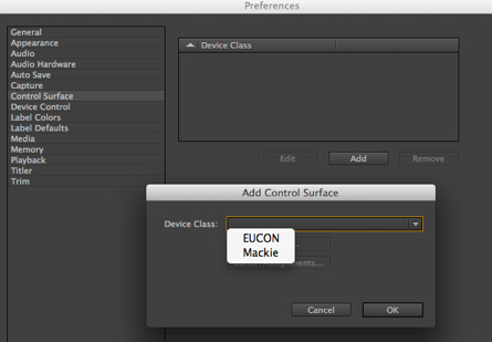 An Early Look at the Next Version of Adobe Premiere Pro 85