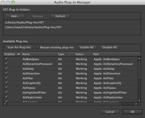 An Early Look at the Next Version of Adobe Premiere Pro 86