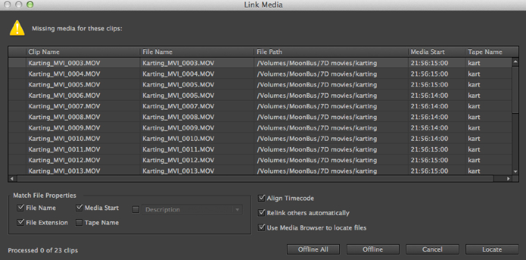 An Early Look at the Next Version of Adobe Premiere Pro 59