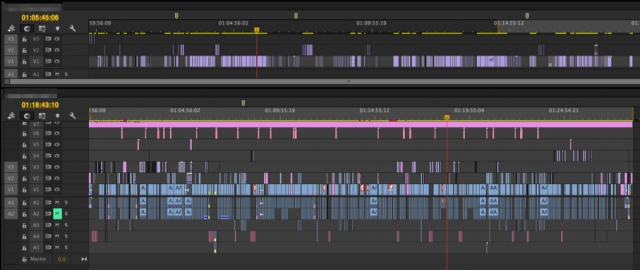 NLE Review: Adobe Premiere Pro CC 8