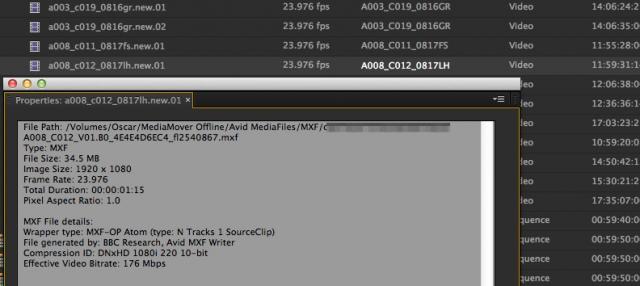 NLE Review: Adobe Premiere Pro CC 9