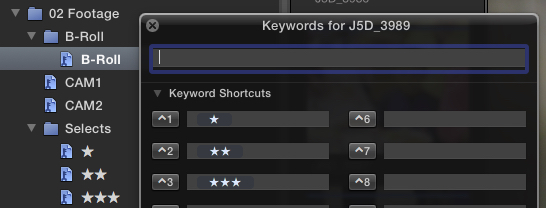 Day 23 #28daysofquicktips - Use Special Characters for a Star Rating System 10