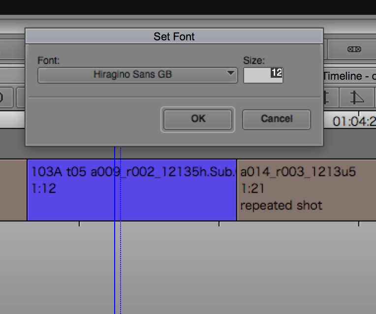 Day 21 #28daysofquicktips - Use EDL Comments to View Notes in Avid Media Composer Timeline 22