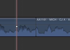 Day 26 #28daysofquicktips - Make an Audio-only Dissolve in Final Cut Pro X 8