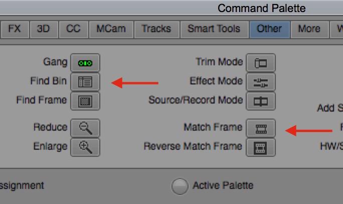 Day 20 #28daysofquicktips - ALT (Option) + U to re-enter Avid Media Composer Trim mode 7