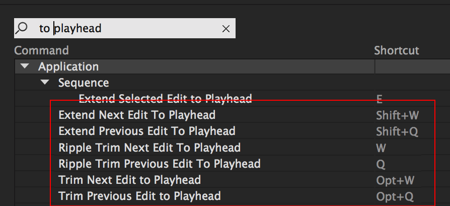 Day 9 #28daysofquicktips - Trim to Playhead in Adobe Premiere Pro 7