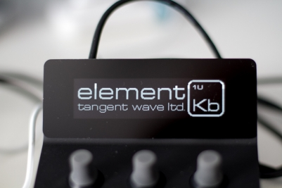 tangent element davinci resolve color grading knobs
