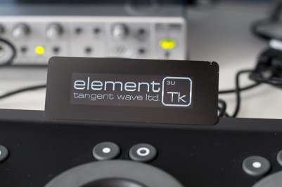 tangent element davinci resolve color grading trackballs