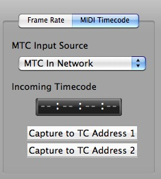 Timecode calculators in the Mac App store, free but not great 12