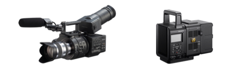 Sony to Release Raw Recording Capability for the  NEX-FS700 Camcorder 7