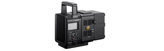 Sony to Release Raw Recording Capability for the  NEX-FS700 Camcorder 9