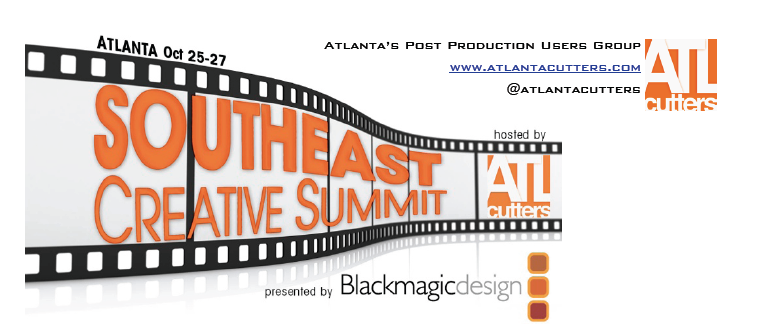 Premiere Creative Training Event Coming to Atlanta October 25-27th 2013 7