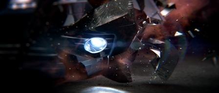 Charlex delivers impressive, imaginative visuals in ShapeShifter 18