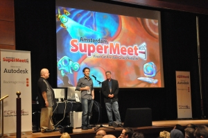 Network with Movers and Shakers from Across the Industry at the Upcoming SuperMeet in Amsterdam 19