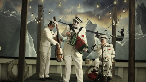 The Tiger Lillies Finally Set Sail 3