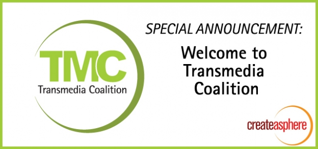Introducing Transmedia Coalition 3