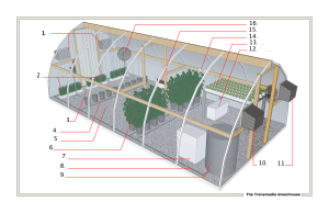 Transmedia - the Green House Effect 3