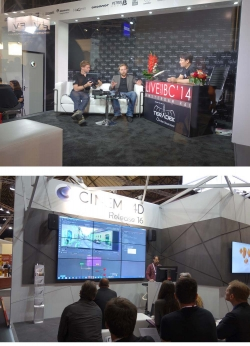 PVC at IBC 2014 – Everything You Need to Know 54