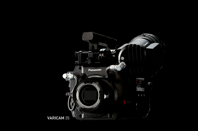 Panasonic Unveils New 4K and High-Speed VariCam Models with BreakthrougH Modular Design 4