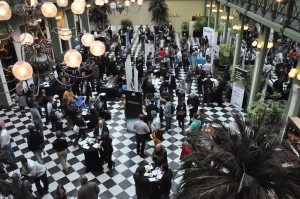 Network with Movers and Shakers from Across the Industry at the Upcoming SuperMeet in Amsterdam 7