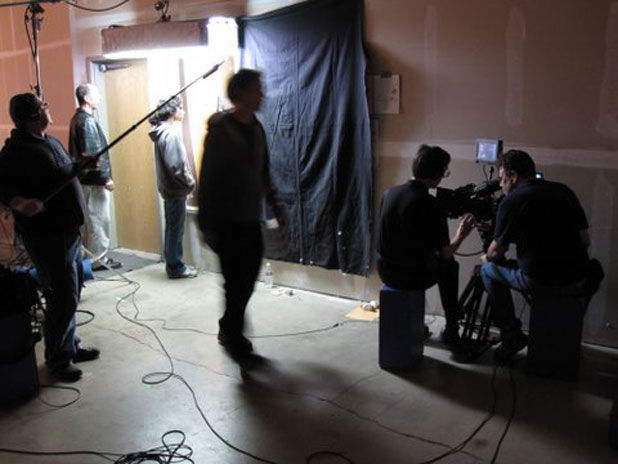 Low-Budget PSA's, Shot on RED, Prove that Budget is Not a Barrier to Excellence 62