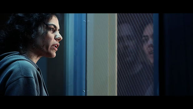 Low-Budget PSA's, Shot on RED, Prove that Budget is Not a Barrier to Excellence 58