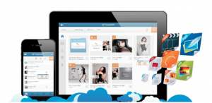 WebDAM Announces Mobile App for Creative Workflows and Rich Media Distribution 3