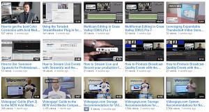 Videoguys Summer Update, June 2014 21