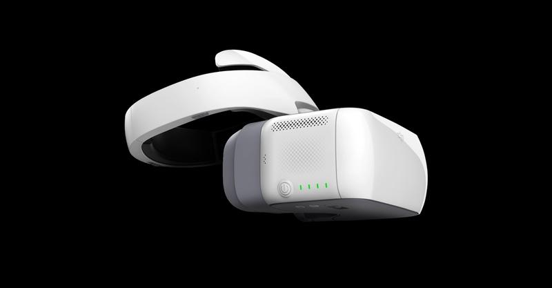 DJI announce their new Mavic Pro drone 10