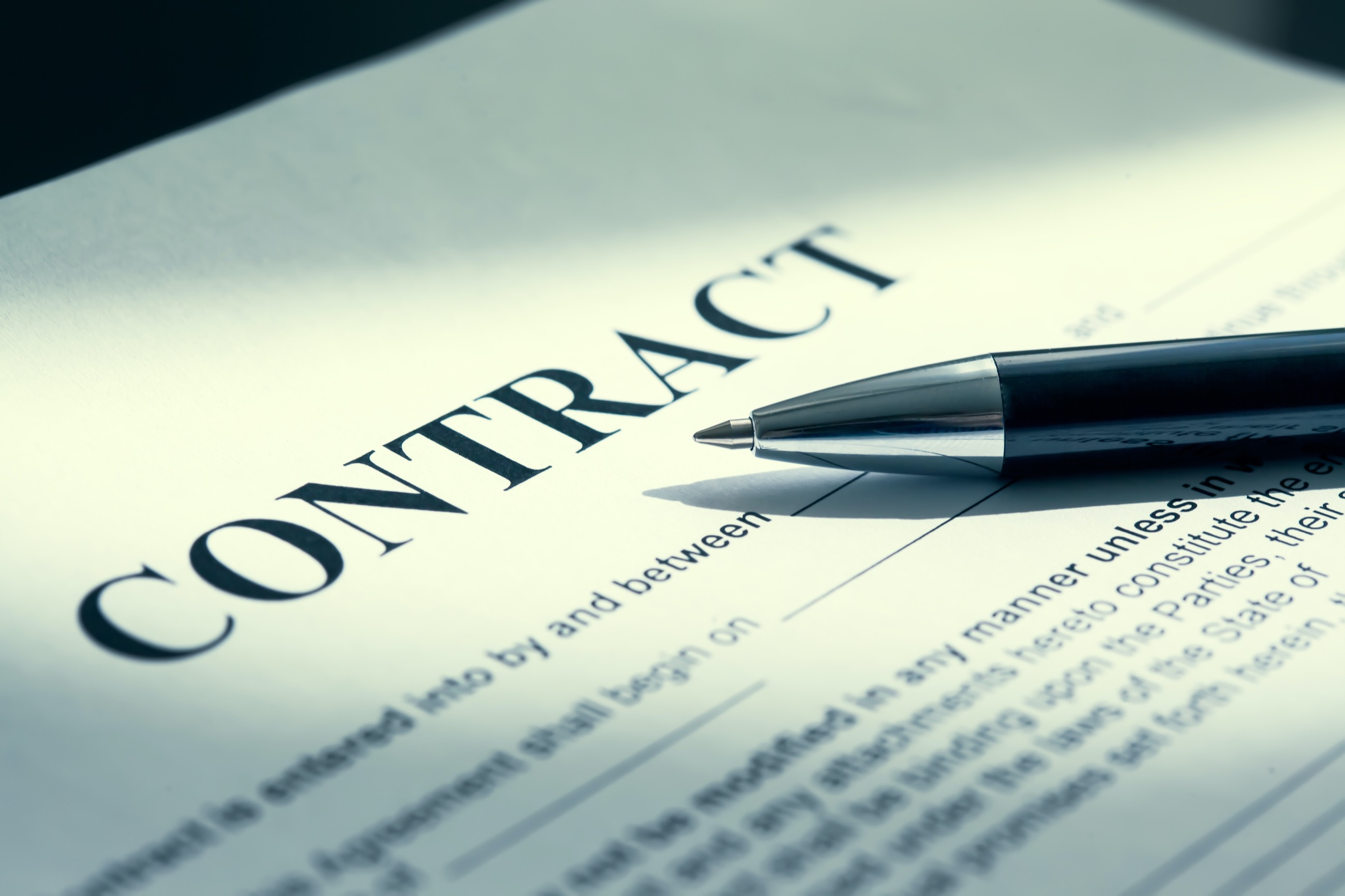 pen-on-the-contract-papers