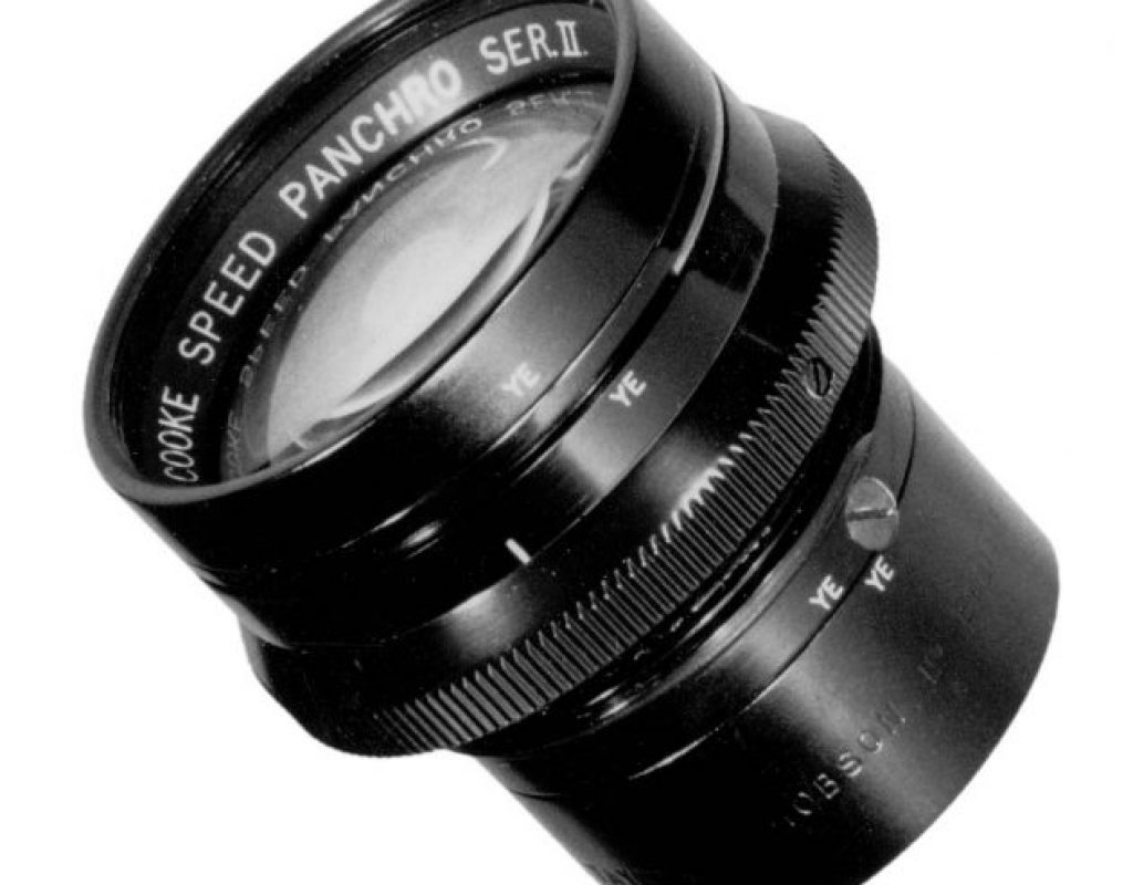 Lenses: My Likes, Dislikes, and the Return of the Cooke Speed Panchro 1