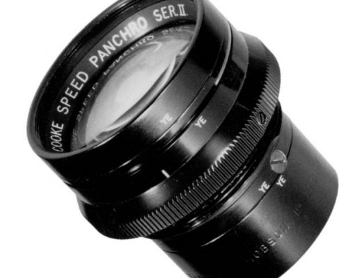 Lenses: My Likes, Dislikes, and the Return of the Cooke Speed Panchro 8
