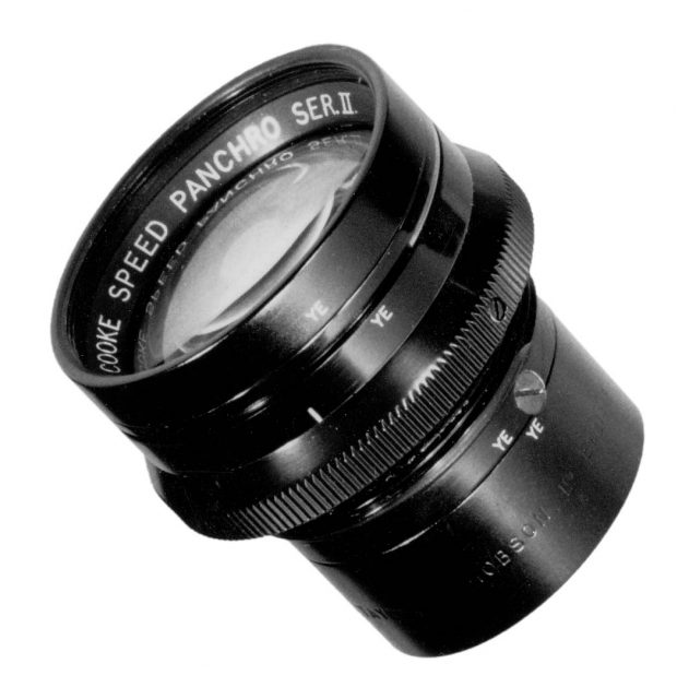 Lenses: My Likes, Dislikes, and the Return of the Cooke Speed Panchro 4