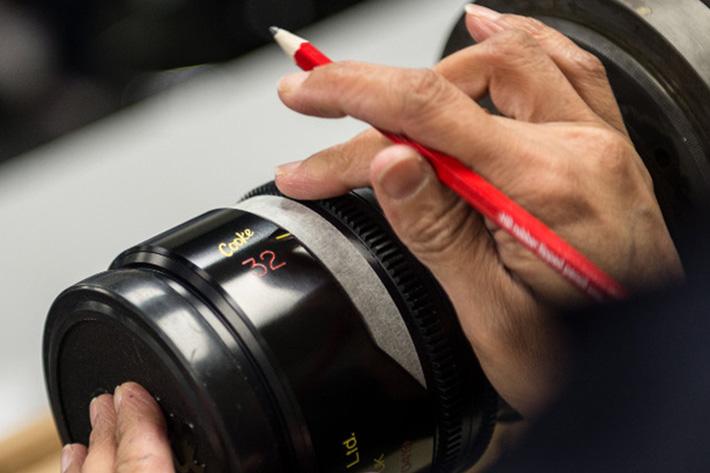 Cooke Optics prepares for IBC 2017