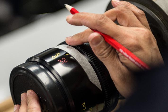 Cooke Optics: new lenses and a metadata standard