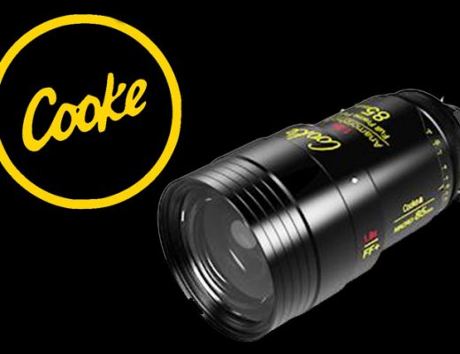 New Cooke Optics lenses to be revealed at BSC Expo 2020