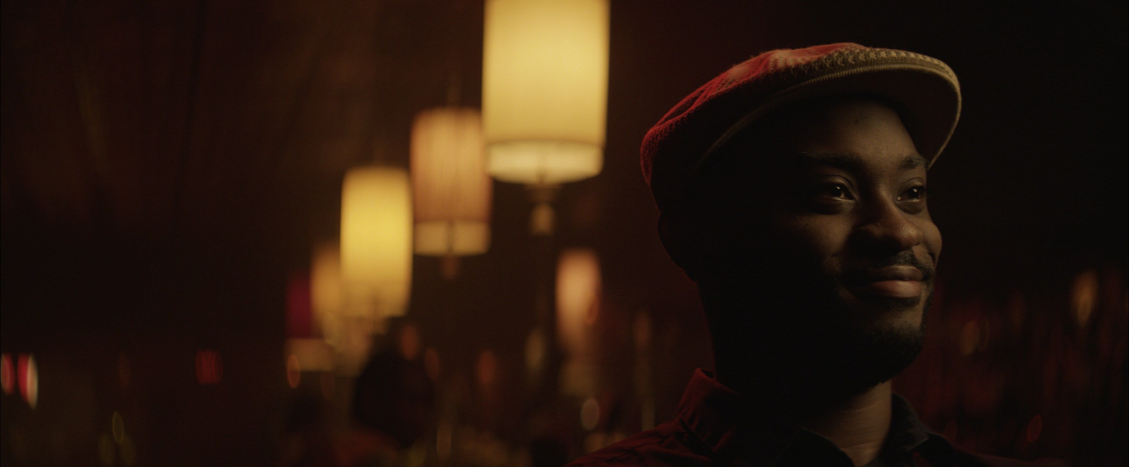 Filmmaker Friday Featuring Filmmaker Morgan Cooper 6