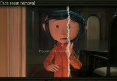 Beautiful Compositing Reel from Coraline