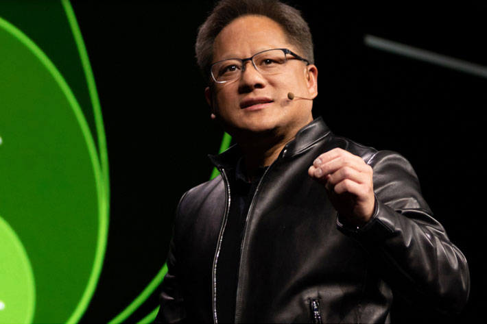 Nvidia's GTC and Facebook F8 will be online events, due to the coronavirus 2