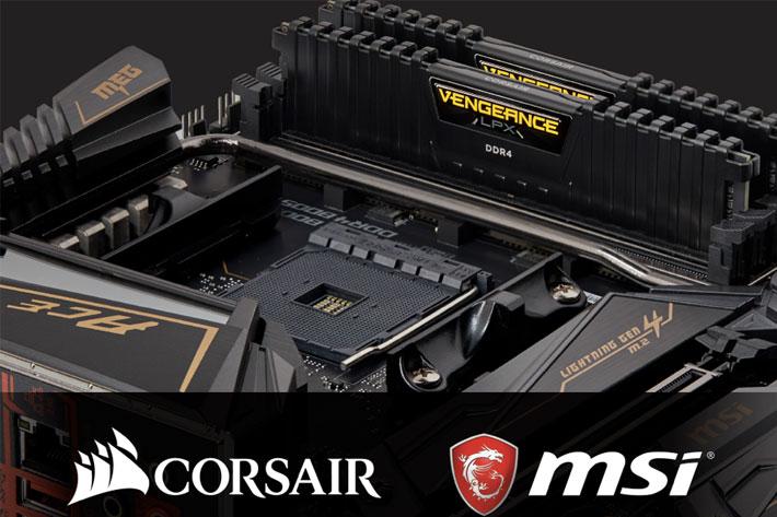 Corsair Vengeance LPX: DDR4 memory breaks the 5,000MHz barrier 2