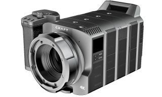 Lost in NAB's noise: Craft camera