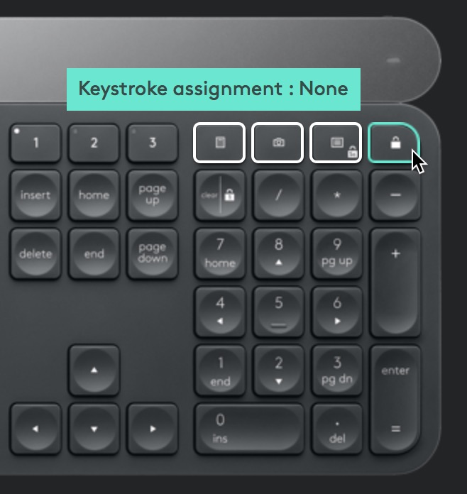 Review: Logitech Craft Advanced Keyboard with Creative Input Dial 14