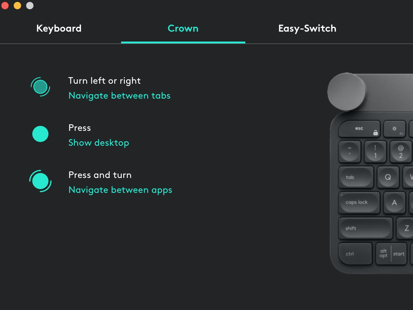 Review: Logitech Craft Advanced Keyboard with Creative Input