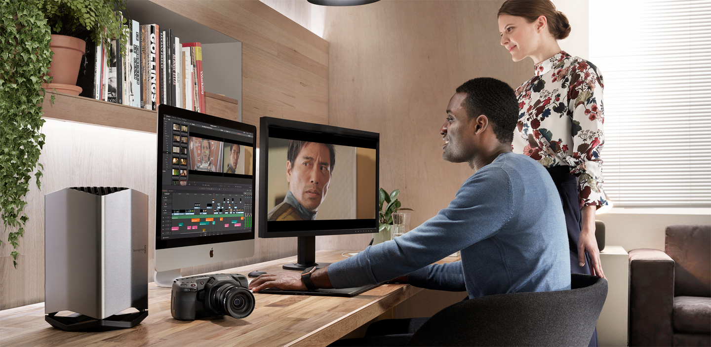 Blackmagic's New eGPU Is A Hurdle Leaped For Creatives (commentary)