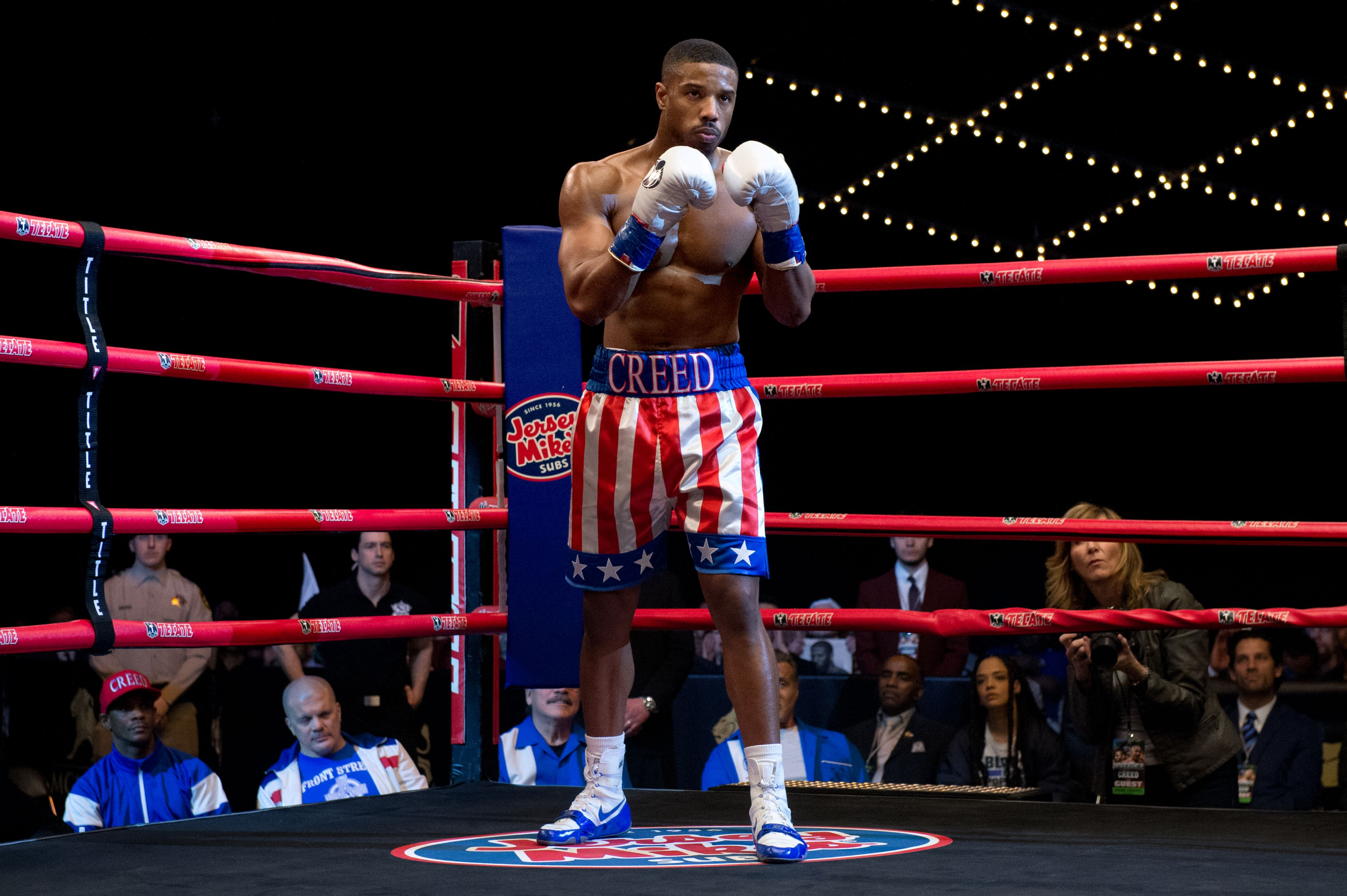 """ART OF THE CUT with the editing team of """"Creed II"""" 54"""