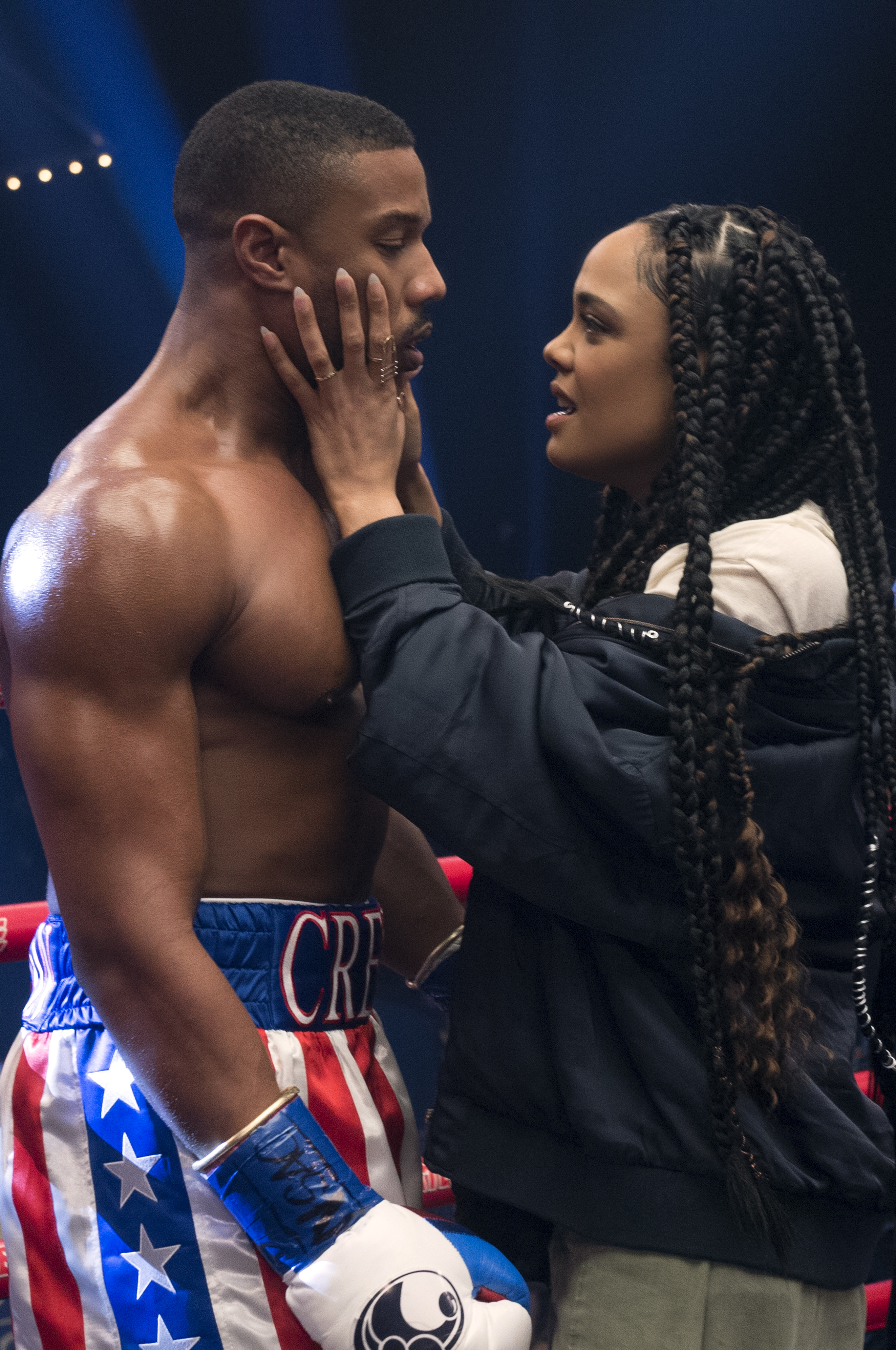 """ART OF THE CUT with the editing team of """"Creed II"""" 52"""