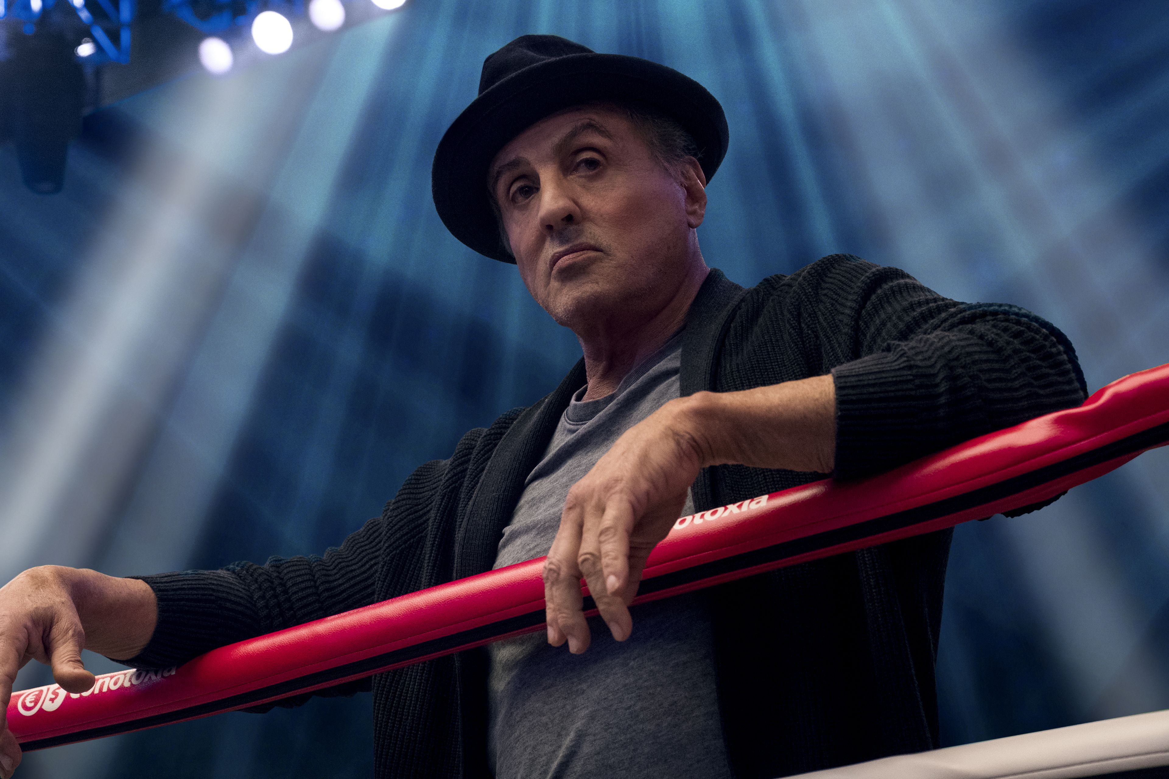 """ART OF THE CUT with the editing team of """"Creed II"""" 40"""