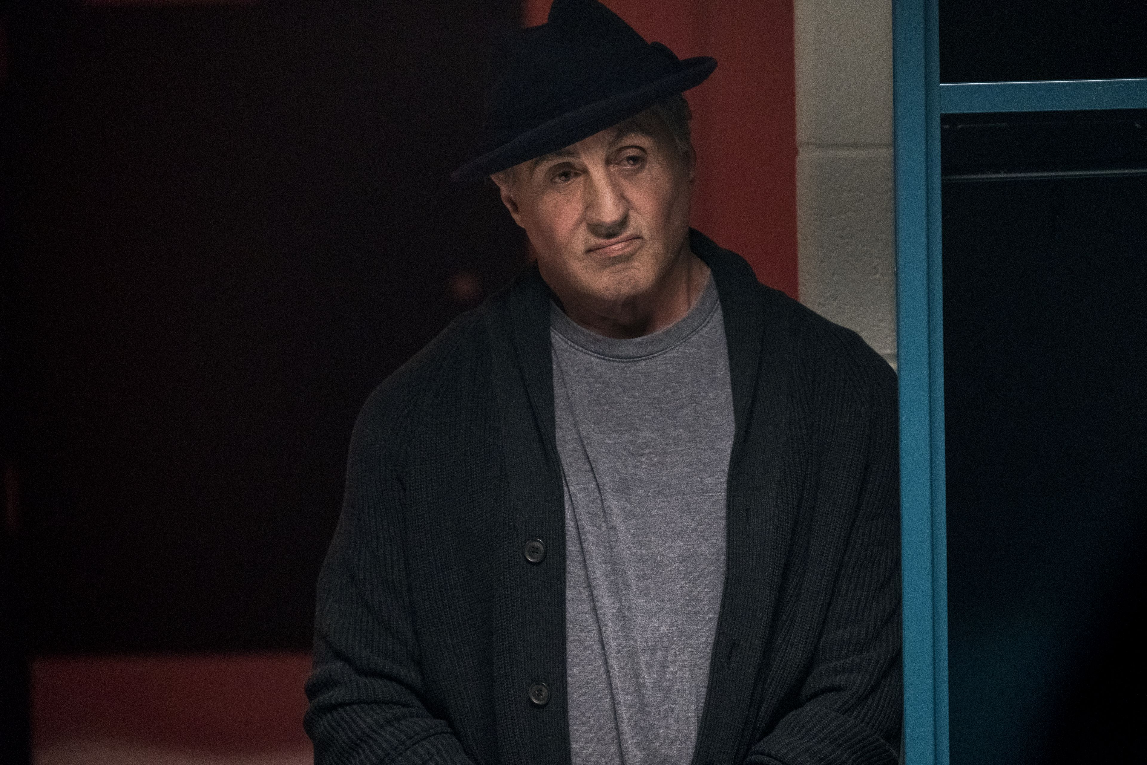 """ART OF THE CUT with the editing team of """"Creed II"""" 42"""